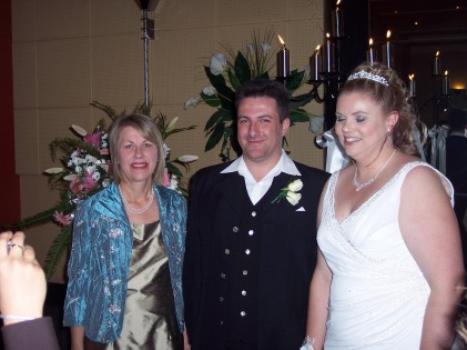 Melissa and Ashley's wedding 29th March, 2008 003