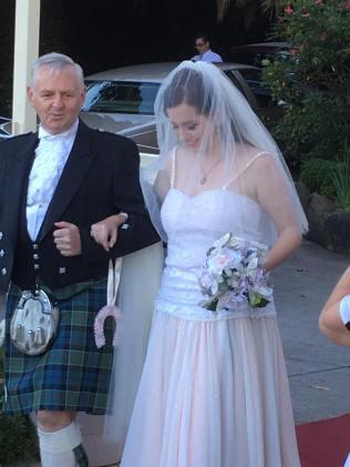 John and Sarah 1